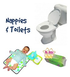 Nappy Changing & Toilet Training