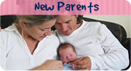 NEW PARENTS - Must Have items!