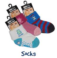 Socks & Legwarmers