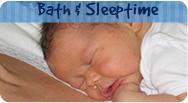 BATH & SLEEPTIME