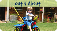 OUT & ABOUT - Toys & Accessories