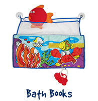 Bath books