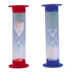 Sand Timers pack of 2