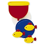 Ambi toys - Fishwheel bath toy