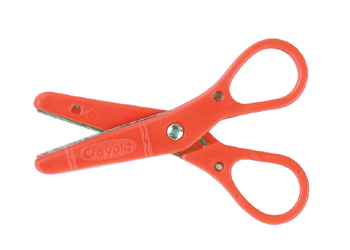 Crayola My First Scissors