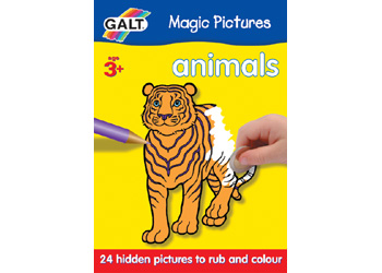 Galt Magic Pictures - Animals