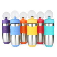 Safe Sporter 475ml stainless steel drink bottle