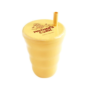 Straw Cup - Mothers Corn