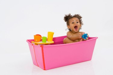Bath Toys - Great for the Flexibath