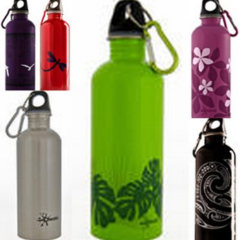 Cheeki Stainless Steel Bottles 500ml