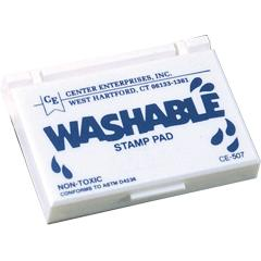 Ink stamp pad (washable)