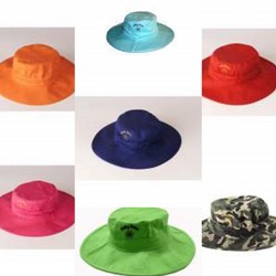 Kidzbanz Hats - Age 2-5