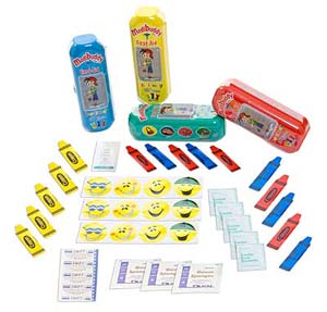 Medibuddy - great little first aid kit