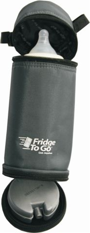 Fridge To Go Single Bottle cooler