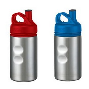 Innate Stainless Steel Vite Kids Pop Top Sports Bottle