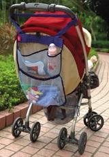 K's Kids Stroller Tidy