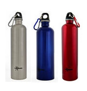 Cheeki Stainless Steel Bottles 1 litre