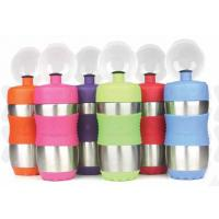 Safe Sporter 355ml stainless steel drink bottle