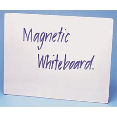 Personal Magnetic Whiteboard