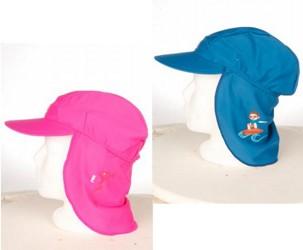 Baby Banz Flap Hat