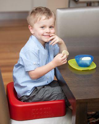 Kids support seat - Toosh Coosh