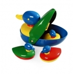 Ambi Toys Family Duck