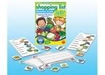 Shopping List Game booster pack - Fruit & Veg