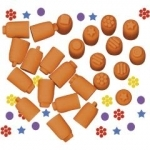 Finger painters - pack of 24