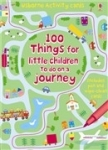 100 things for little kids activity cards from Usborne