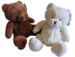 Korimco Bubzee - the softest teddy!