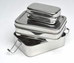 ECO Lunch box - Rectangle Lunchbox