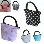4myEarth Cotton Lunch Bag