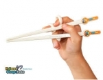 Edison Chopsticks - Second Stage
