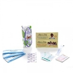 Nappy Bag Buddy - essentials kit
