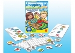 Shopping List Game booster pack - Clothes