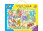 Galt Under the Sea 24 piece puzzle