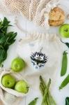Kitchen essentials - Cotton storage and nut milk bag set