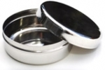 Eco Dipper - Stainless steel snack container
