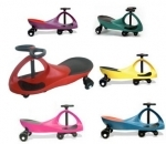 The Original Gyro Car - ride on toy for ages 2 - 12
