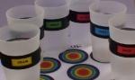 My Colour Cup set