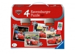 Ravensburger Cars Puzzles box