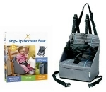 Goldbug Pop Up Booster Seat