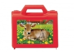Ravensburger block puzzles - Animals