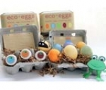 Easter Egg Decorating pack from Eco Kids