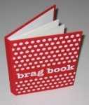 Mother Hen Brag Book Photo Album