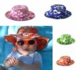 Baby banz Sunhats - Age 0-2