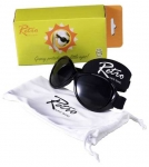 Retro BabyBanz sunglasses - Age 0-2