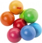 HABA Magica wooden ball toy
