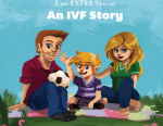 Where do babies come from - an IVF Story book