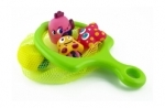 Fishing net bath toy from Tommee Tippee